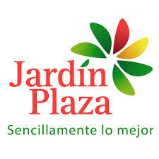 Jardin-plaza